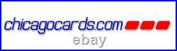 2006 Bowman Chrome HOBBY Box 1 Rookie AUTO (Brandon Marshall Brady Rodgers 1/1)